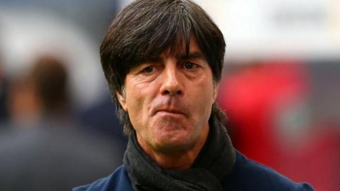 Jerman Tersingkir dari Piala Dunia 2018, Bagaimana Nasib Pelatih Joachim Loew?