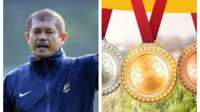 Timnas U23 Indonesia vs Vietnam Nazar Indra Sjafri Bawa Medali Emas ke Kuburan, Live Streaming RCTI