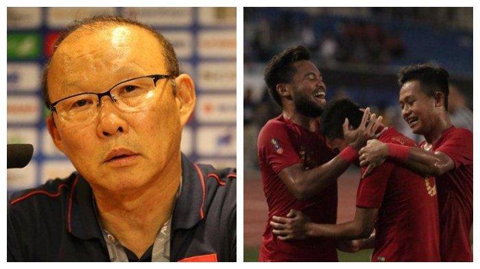 Pelatih Vietnam Khawatir dengan satu Kekuatan yang Dimiliki Timnas Indonesia U23