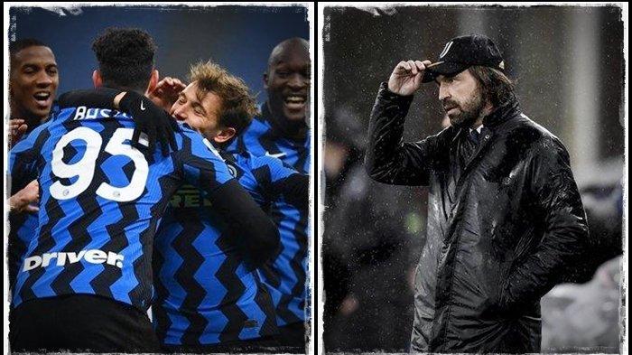 CEK KLASEMEN Liga Italia, Juventus Diambang Sejarah Buruk Bersama Pirlo, AC Milan & Atalanta Kompak