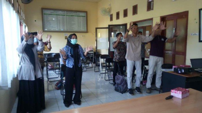 Penerapan PPKM Darurat, Pelayanan Puspaga Tutup Sementara di Berau