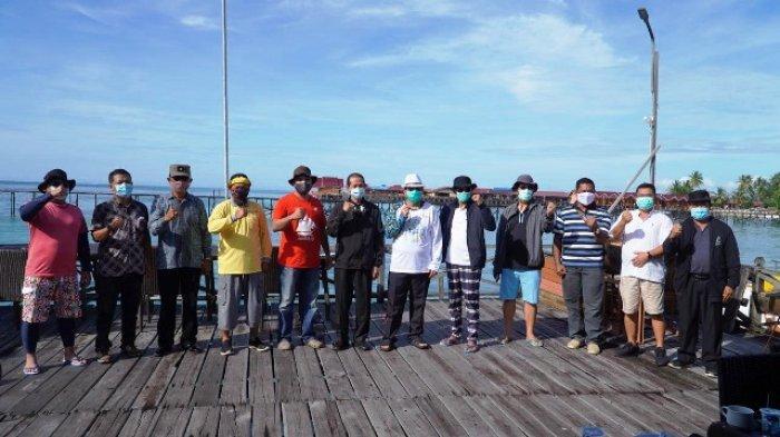 Dukung Pengembangan Pariwisata Berau, Pelni Siapkan Kapal Singgahi Pelabuhan Tanjung Batu