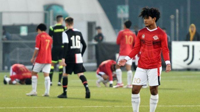 Insting Gol Kembali, eks Pelatih PSM Jadikan Bagus Kahfi Starter di Laga  FC Utrecht vs AZ Alkmaar?