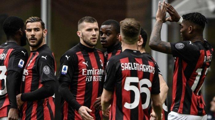 AC Milan Belum Berhenti Belanja, Cek Daftar Pemain yang akan Didatangkan Maldini