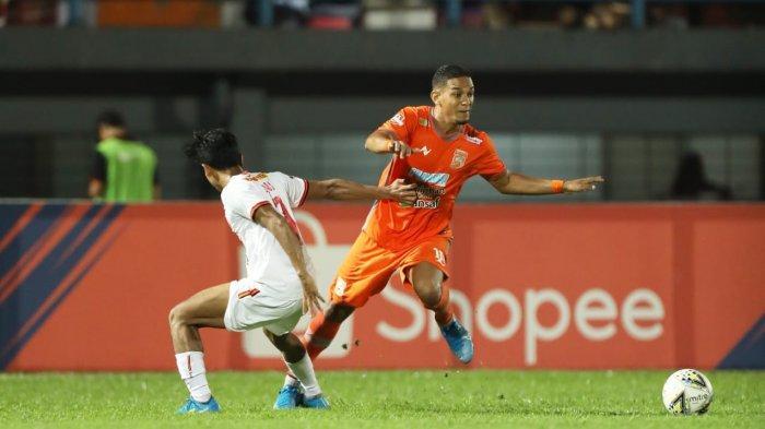 Bukan Evan Dimas, 2 Pemain Bhayangkara FC Ini Wajib Diwaspadai Persib Jika Tak Mau Digusur Arema FC