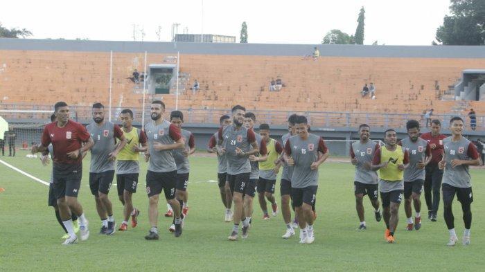 Usai Gelar Latihan Perdana, Begini Penilaian Pelatih Borneo FC Samarinda