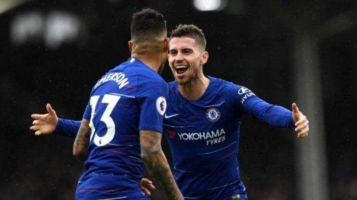 Kabar Buruk Chelsea Jelang Liga Inggris Dimulai, Bakal Lepas Pemain Incaran Juventus dan Inter Milan