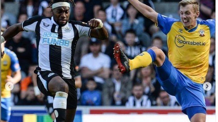 Update Liga Inggris, Cek Daftar Belanja Newcastle Usai Jadi Klub Kaya Baru, Pilar AC Milan Dibajak