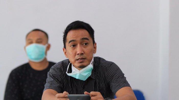 Dokter Tim Persiba Balikpapan Pantau Kesehatan Pemain Secara Online, Dibekali Vitamin dan Masker
