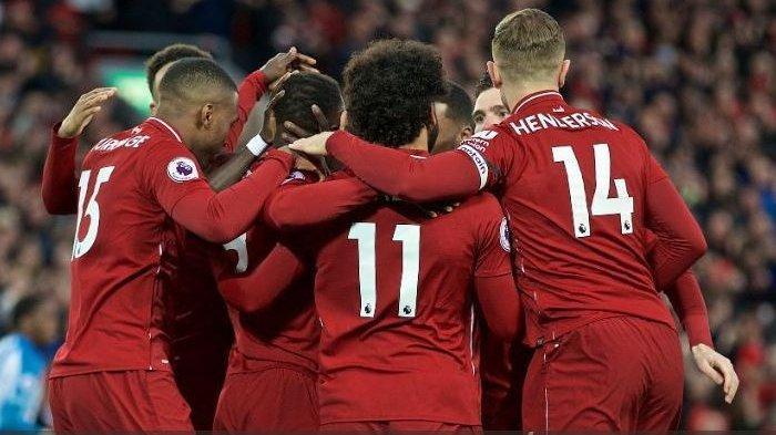 Live Streaming Liverpool Vs Barcelona - Tambal Lini Depan, Ini 3 Opsi Pengganti Salah dan Firmino