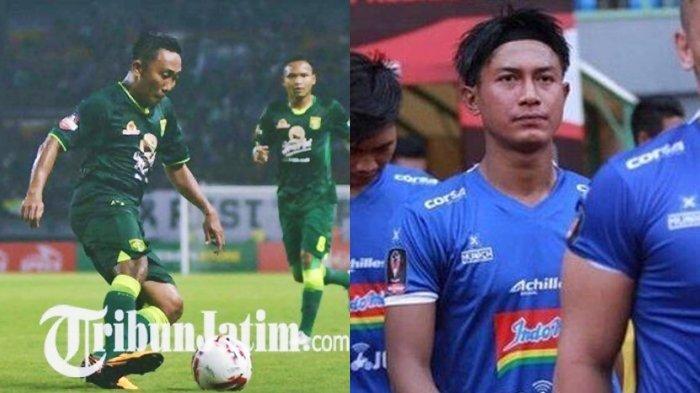Beda Cara Kapten Arema FC dan Pemain Senior Persebaya Nikmati Waktu Luang Libur Kompetisi Liga 1
