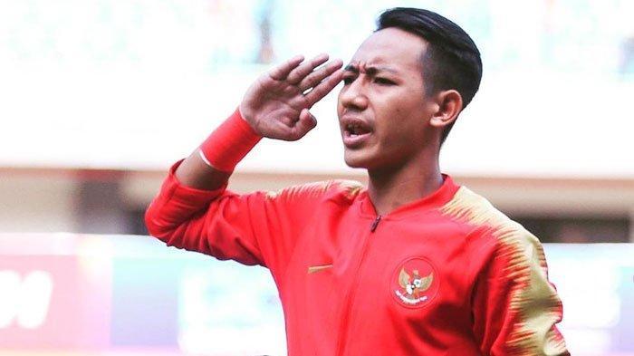 Bukan Beckham Eks Real Madrid, Mantan Pelatih Persib Bajak Pemain Timnas U19 Indonesia Main di Eropa