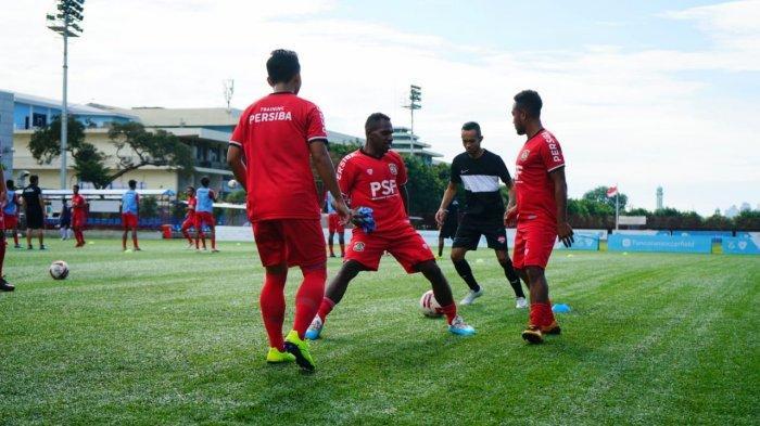 Pembentukan Tim Persiba Balikpapan Sudah Menyentuh Angka 90 Persen, Siap Berlaga Liga 2