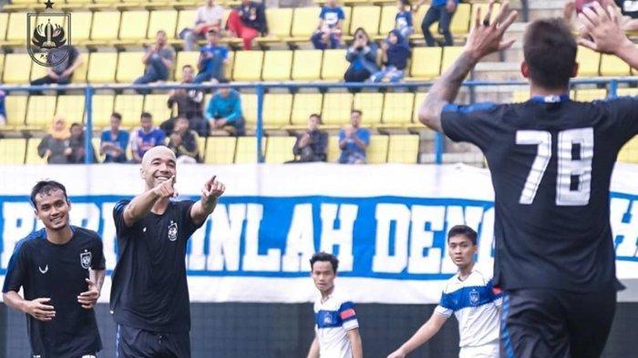 Kabar Buruk Snex dan Panser Biru, Pemain Andalan Dragan Djukanovic Absen di Laga Perdana Liga 1 2020