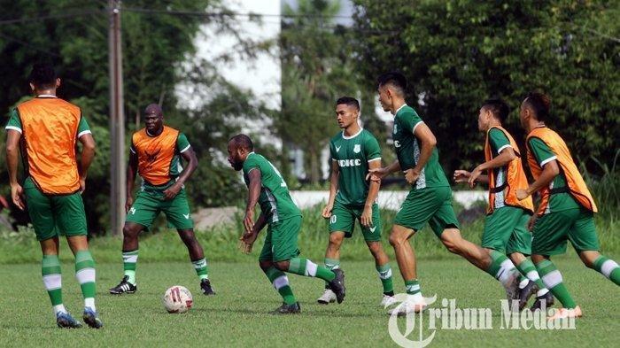 Tak Mau Kalah dari Kaesang, Bobby Nasution Turun Tangan Bantu PSMS Medan