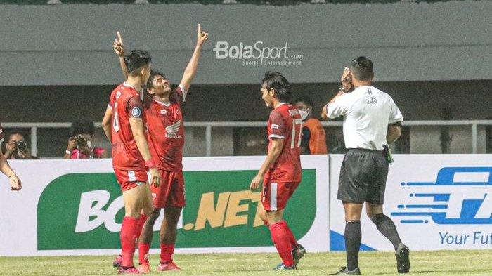 LENGKAP Hasil & Top Skor BRI Liga 1: Bali United di Puncak Klasemen Sementara, Paulo Henrique 5 Gol