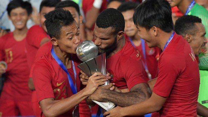 7Wajah Baru di Skuat Timnas U-22 Indonesia, Tiga Diantaranya Main di Luar Negeri