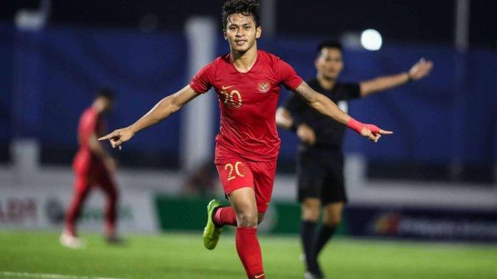 Laga Final Timnas U23 Kian Menarik, Daftar Top Skor SEA Games 2019, Osvaldo Ditempel Striker Vietnam