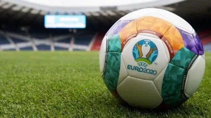 TIM Favorit Juara Gabung di Grup Neraka Euro 2020, Cek Pembagian Grup Euro 2020 dan Jadwal Euro 2021