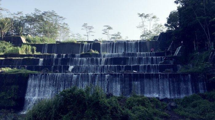 Tempat Wisata yang Instagramable di Sleman untuk Liburan Akhir Pekan, Jelajah Grojogan Watu Purbo