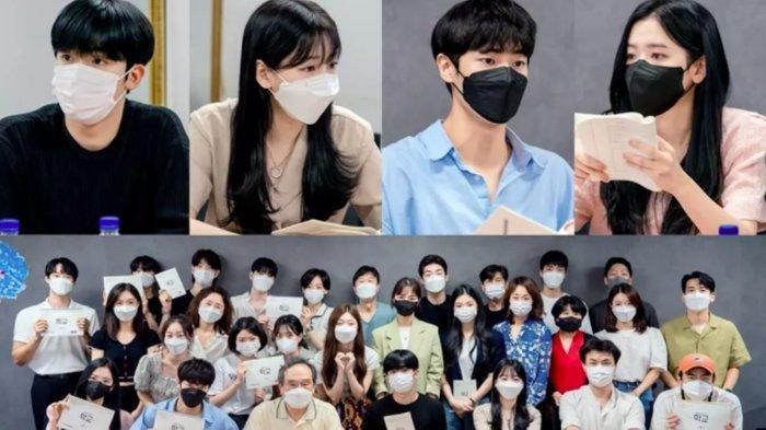 Lama Ditunggu-tunggu, Akhirnya Drama Korea School 2021 Resmi Tayang Bulan Depan