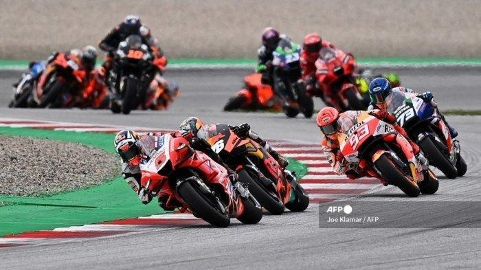 Jadwal MotoGP 2021 Lengkap dengan Jam Tayang Trans7, Tonton Race GP Inggris via Streaming TV Online