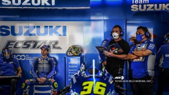 Jadwal MotoGP 2021 dan Jam Tayang Trans7, Live FP1 & FP2 MotoGP Qatar Hari Ini, Streaming Fox Sports