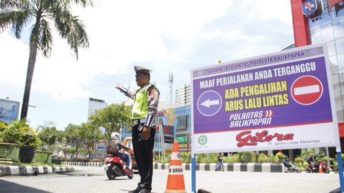 PSBB di Balikpapan Bak Buah Simalakama, Pemerintah Harus Tegas
