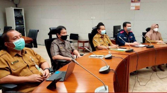 Bupati Kukar Edi Damansyah Ingatkan Komitmen ASN untuk Wujudkan Reformasi Birokrasi