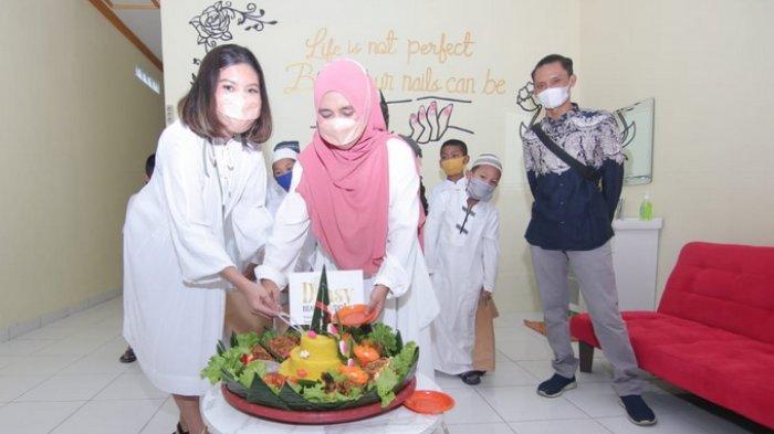 Dinsy Beauty Studio Hadir di Balikpapan, Diskon hingga 50 Persen Selama Grand Opening