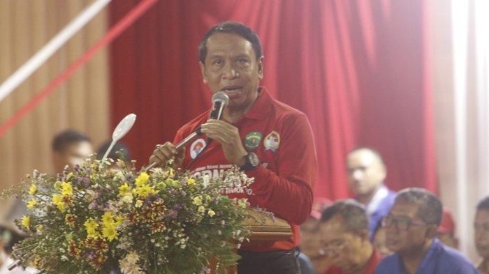 Bentrok, Menpora Turun Gunung Minta Polisi Bikin Kapok Bonek dan Aremania Jelang Piala Dunia U20
