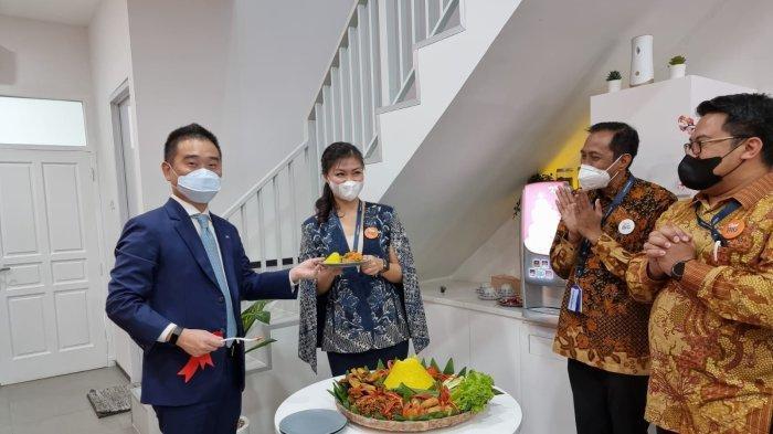 Mirae Asset Ekspansi ke Bogor, Transaksi Sepanjang Tahun 2021 Tembus Rp 514 Triliun