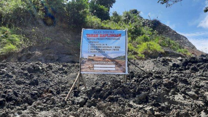 Pematangan Lahan Dekat Stadion Utama Palaran Samarinda tak Ada Izin, Jatam Kaltim: Hanya Modus Saja