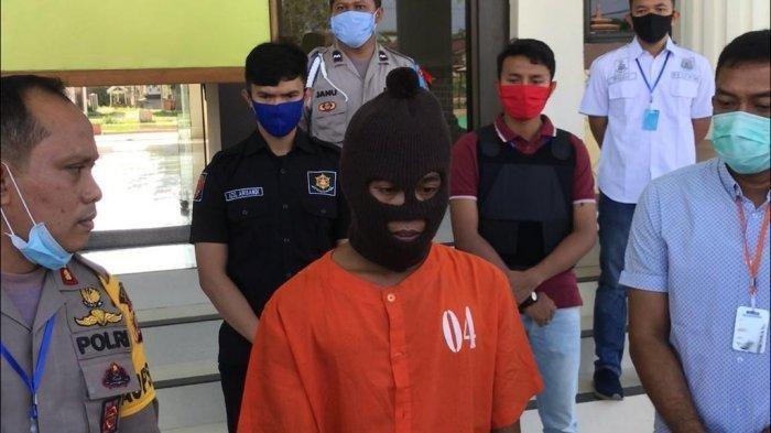 Pembunuhan Siswi SMP yang Ditemukan Tinggal Kerangka, Terungkap dari Like di Facebook