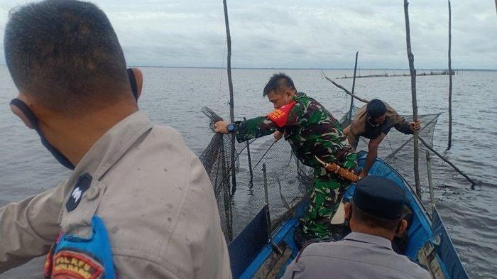 Aksi Illegal Fishing Harus Diberantas, Ancam Habitat Ikan di Danau Penyinggahan