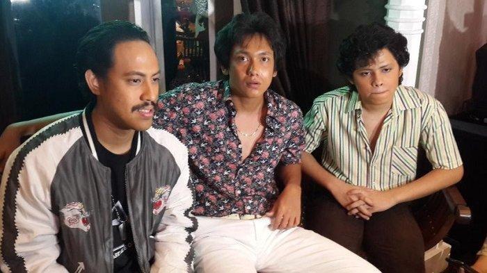 Tiket Gala Premiere Warkop DKI Reborn 3 Hari Sabtu (7/9/2019), Sudah Ludes di CGV Plaza Balikpapan