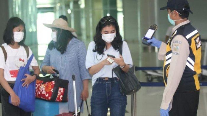 CEK Syarat Naik Pesawat Lion Air Group ke Wilayah PPKM Level 1-4, Update Aturan Penerbangan Terbaru