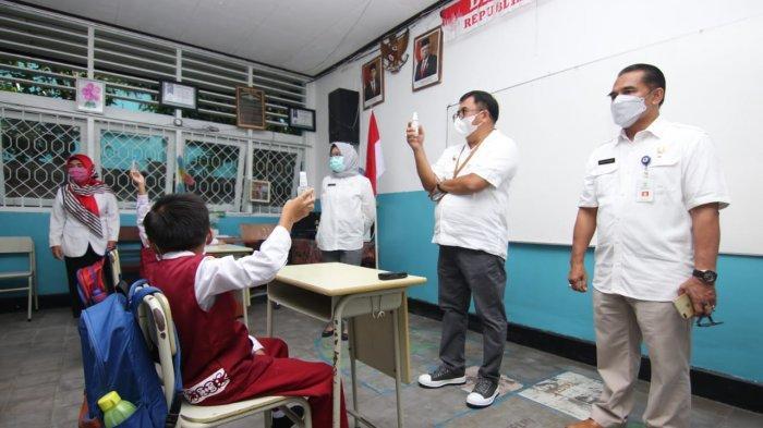 Siapkah Sekolah Pembelajaran Tatap Muka? Kadisdikbud Balikpapan Muhaimin Angkat Bicara