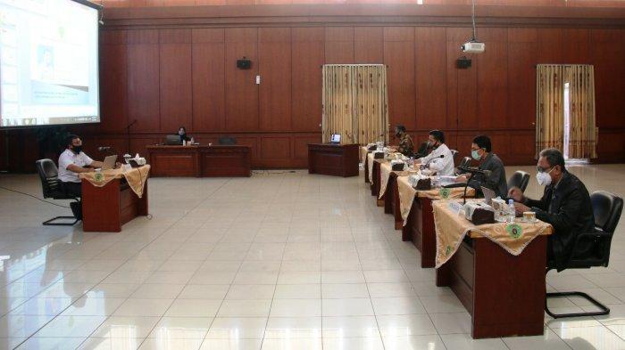 9 Peserta Ikut Lelang Jabatan untuk Posisi Kepala DPMPD dan Bapelitbang PPU