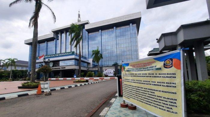 Belum Ada Satupun Kabupaten/Kota Ajukan Bantuan ke Pemprov Kaltim untuk Penanganan Covid-19