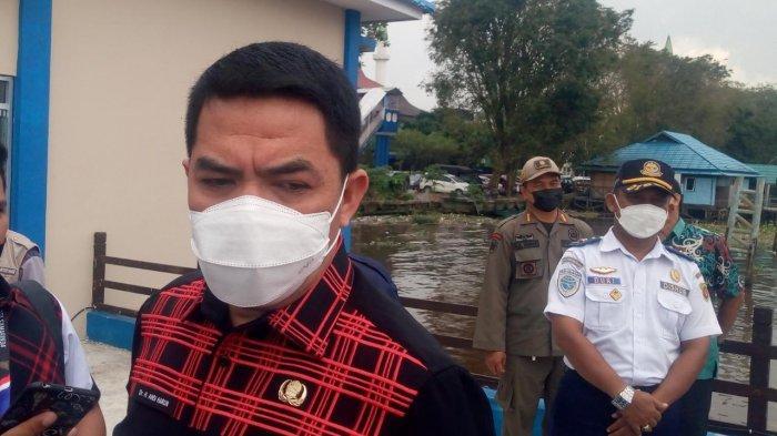 Rencana Pengembangan Wisata Sungai Mahakam, Walikota Samarinda Andi Harun Tekankan Skala Prioritas