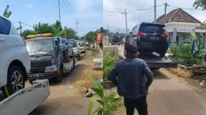 Warga Desa Miliarder di Tuban Kecelakaan Massal, Banyak Tak Bisa Nyetir, Dealer Banjir Perbaikan
