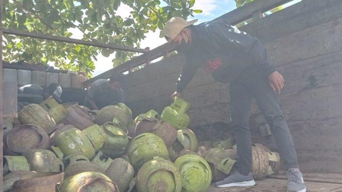 Bupati Ibrahim Ali Harap Pertamina Dapat Bantu Kebutuhan Elpiji di Tana Tidung