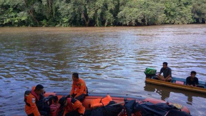 Satu Korban Speedboat Tenggelam Ditemukan Tewas, Empat Orang Masih Hilang