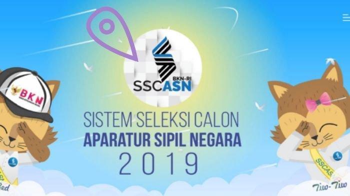 Pendaftaran CPNS 2019, Cara Mudah Buat Akun di sscasn.bkn.go.id, Perhatikan Syarat dan Ukuran Foto