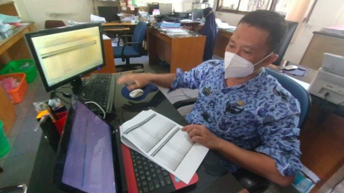 CPNS Tarakan, Lewati Passing Grade, Nilai Tertinggi Peserta SKD Tembus di Angka 467
