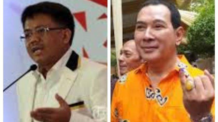 Usai Bertemu Sohibul Iman PKS Tommy Soeharto Bisa Dukung Pemerintah Jokowi Maruf Amin, Ini Syaratnya