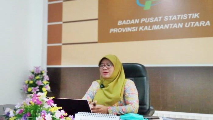 BPS Beber Komoditi yang Bisa jadi Pembentuk Kemiskinan di Desa dan Kota Wilayah Kalimantan Utara