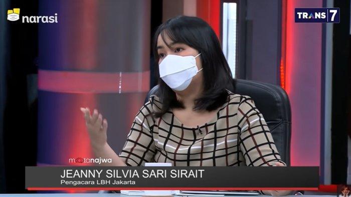 Mata Najwa Terbaru: LBH Jakarta Terima 7.200 Pengaduan Kasus Pinjaman Online, Sepertiganya Legal