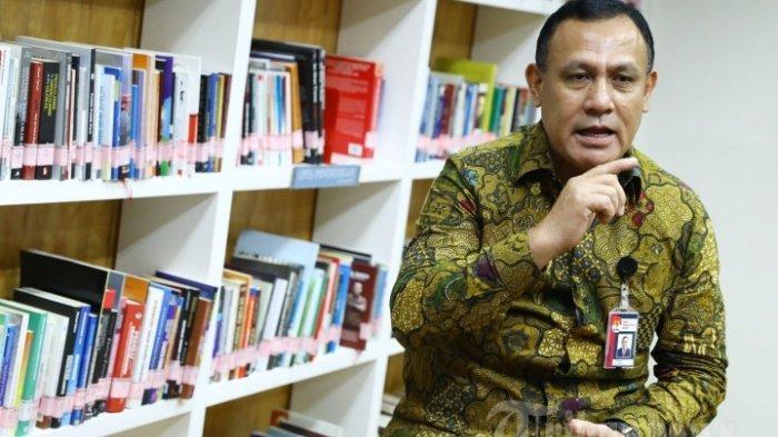 Jabar Peringkat 1 Penyumbang Kasus Korupsi, Ketua KPK Ingatkan Anggota DPRD soal Titik Paling Rawan